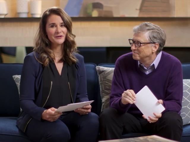 Melinda Gates: Ví dụ kinh điển nhất cho câu nói Đằng sau sự thành công của đàn ông luôn có bóng dáng của người phụ nữ - Ảnh 18.