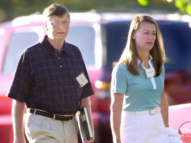 Melinda Gates: Ví dụ kinh điển nhất cho câu nói Đằng sau sự thành công của đàn ông luôn có bóng dáng của người phụ nữ - Ảnh 2.