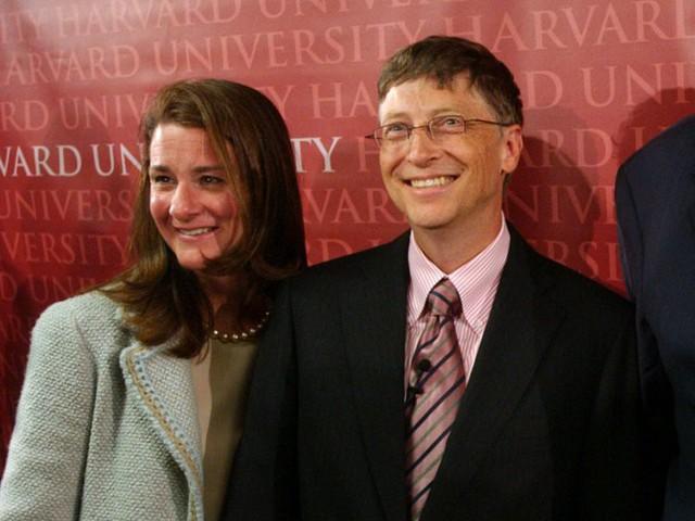 Melinda Gates: Ví dụ kinh điển nhất cho câu nói Đằng sau sự thành công của đàn ông luôn có bóng dáng của người phụ nữ - Ảnh 20.