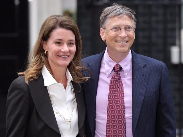 Melinda Gates: Ví dụ kinh điển nhất cho câu nói Đằng sau sự thành công của đàn ông luôn có bóng dáng của người phụ nữ - Ảnh 25.