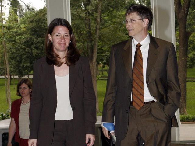 Melinda Gates: Ví dụ kinh điển nhất cho câu nói Đằng sau sự thành công của đàn ông luôn có bóng dáng của người phụ nữ - Ảnh 3.
