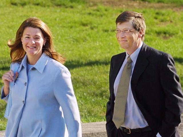 Melinda Gates: Ví dụ kinh điển nhất cho câu nói Đằng sau sự thành công của đàn ông luôn có bóng dáng của người phụ nữ - Ảnh 5.