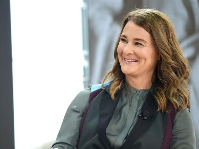 Melinda Gates: Ví dụ kinh điển nhất cho câu nói Đằng sau sự thành công của đàn ông luôn có bóng dáng của người phụ nữ - Ảnh 7.