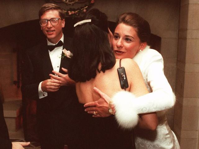 Melinda Gates: Ví dụ kinh điển nhất cho câu nói Đằng sau sự thành công của đàn ông luôn có bóng dáng của người phụ nữ - Ảnh 8.