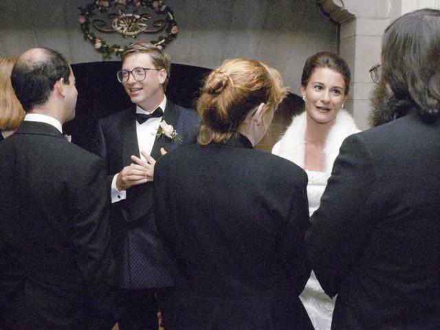 Melinda Gates: Ví dụ kinh điển nhất cho câu nói Đằng sau sự thành công của đàn ông luôn có bóng dáng của người phụ nữ - Ảnh 9.