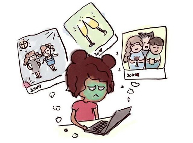 Thành kiến xác nhận - thứ tai hại luôn khiến bạn luôn cảm thấy mình kém cỏi hơn mọi người - Ảnh 3.
