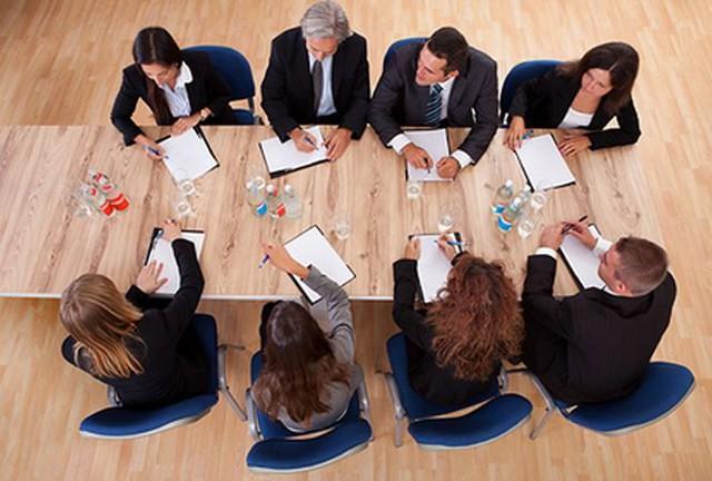 Mỹ: Phạt 2,3 tỷ đồng nếu công ty không có nữ giới trong hội đồng quản trị - Ảnh 1.