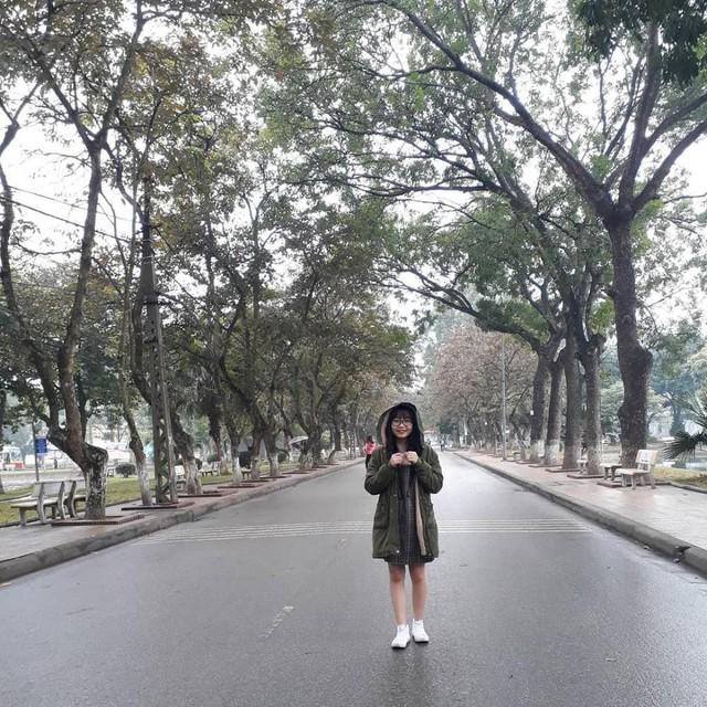 Ngay tại Hà Nội có một ngôi trường rộng gần 200ha, cây cối, hoa trái phủ xanh khắp nơi như rừng nhiệt đới - Ảnh 17.