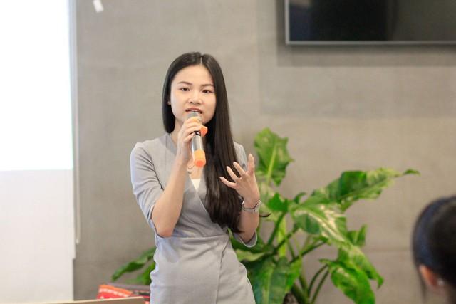 Du học sinh về nước gọi vốn thành công hàng trăm nghìn USD trên Shark Tank Việt Nam: Toàn trai xinh gái đẹp, tài giỏi hết phần người khác - Ảnh 5.
