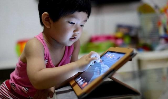 Cận thị đang trở thành một đại dịch toàn cầu lây lan từ trẻ nhỏ tới người lớn - Ảnh 5.