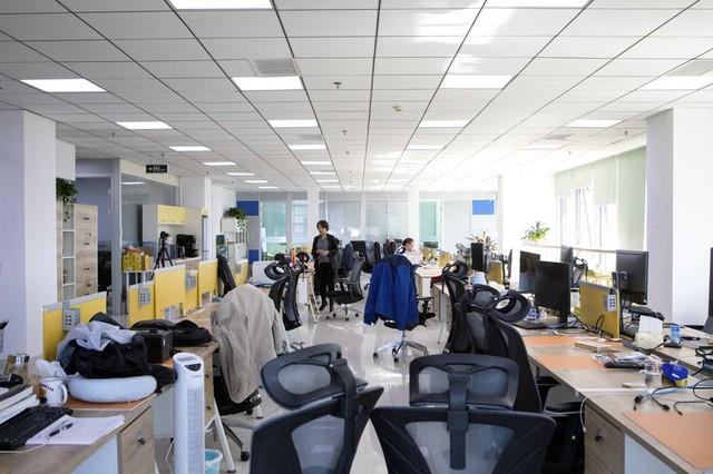 Bất đồng với công ty cũ, kỹ sư bỏ việc thành lập hãng mới cạnh tranh trực tiếp, thu về lợi nhuận tới hàng chục triệu USD - Ảnh 1.