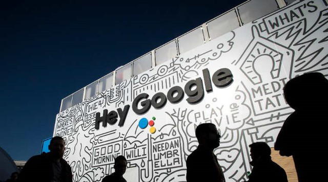 """Vì sao Google """"cắn răng"""" bỏ qua hợp đồng 10 tỷ USD với Lầu Năm Góc? - Ảnh 1."""