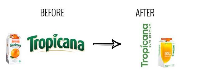 """Tropicana và thảm họa thiết kế: Thay cái vỏ hộp, tưởng sáng tạo hơn ai ngờ """"mất sạch"""" khách hàng và bay luôn 65 triệu USD - Ảnh 5."""