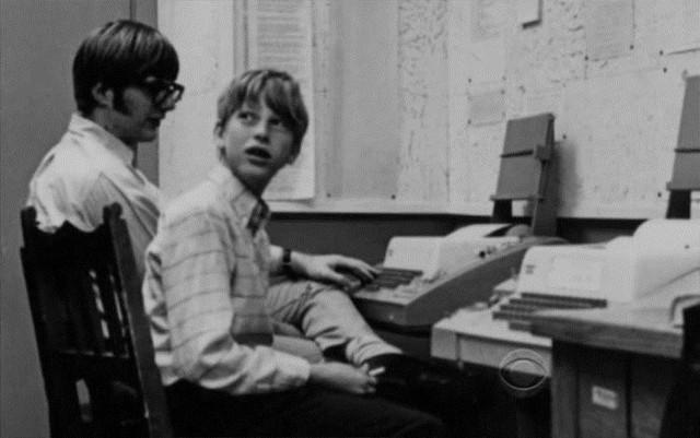 Ngoài việc không biết 1 ngoại ngữ nào, đây là những bí mật bất ngờ về Bill Gates ít người biết đến - Ảnh 1.