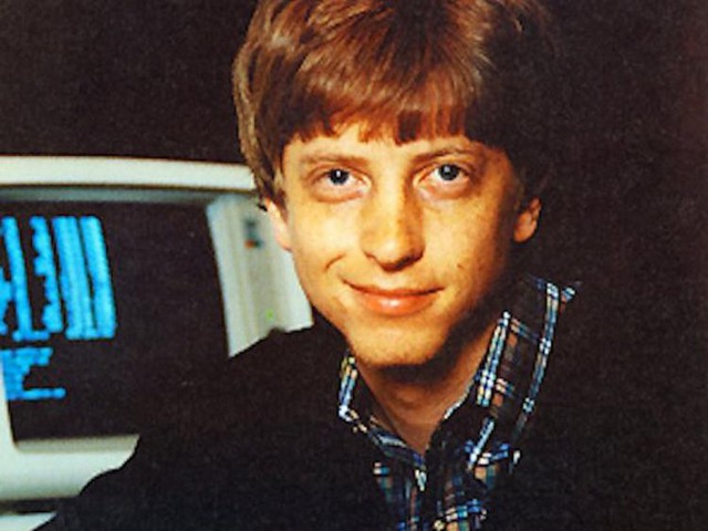 Ngoài việc không biết 1 ngoại ngữ nào, đây là những bí mật bất ngờ về Bill Gates ít người biết đến - Ảnh 2.