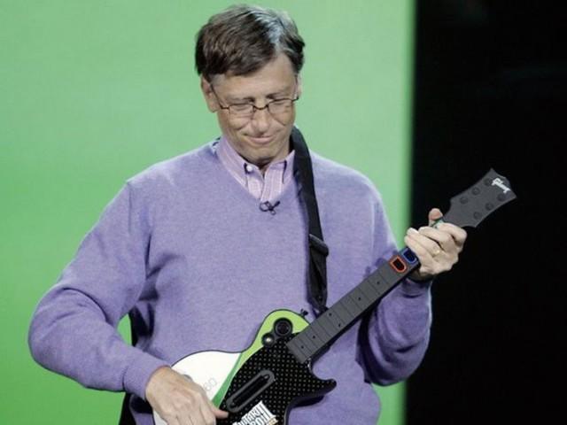 Ngoài việc không biết 1 ngoại ngữ nào, đây là những bí mật bất ngờ về Bill Gates ít người biết đến - Ảnh 15.