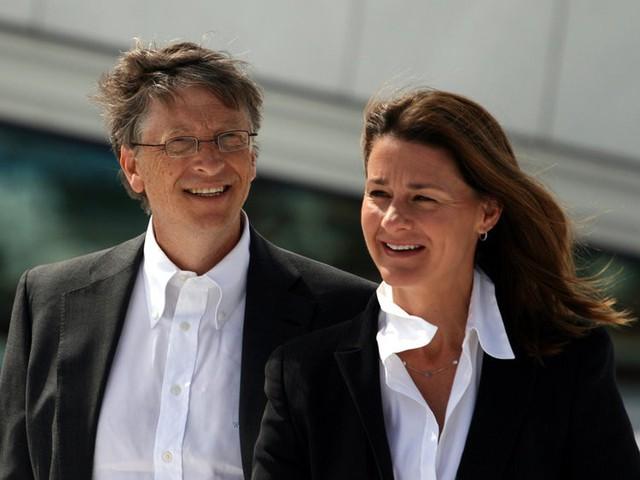 Ngoài việc không biết 1 ngoại ngữ nào, đây là những bí mật bất ngờ về Bill Gates ít người biết đến - Ảnh 9.
