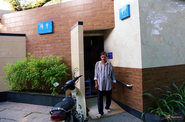 Người Sài Gòn nói về thực trạng nhà vệ sinh và hy vọng bước chuyển mới sau khi Hiệp hội Nhà vệ sinh Việt Nam được thành lập - Ảnh 2.