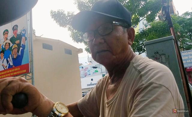 Người Sài Gòn nói về thực trạng nhà vệ sinh và hy vọng bước chuyển mới sau khi Hiệp hội Nhà vệ sinh Việt Nam được thành lập - Ảnh 4.