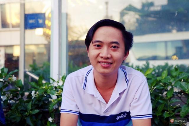 Người Sài Gòn nói về thực trạng nhà vệ sinh và hy vọng bước chuyển mới sau khi Hiệp hội Nhà vệ sinh Việt Nam được thành lập - Ảnh 7.