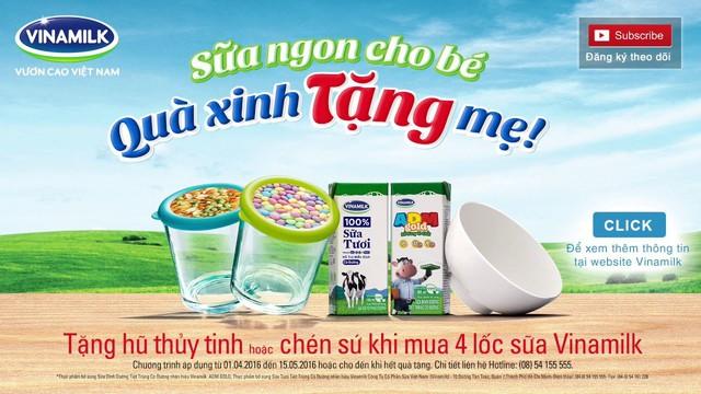 Chuyên gia marketing lý giải ở sao những doanh nghiệp FMCG như Vinamilk mỗi ngày chi hàng tỷ đồng cho quảng cáo nhưng vẫn phải khuyến mại thêm bát, đồ chơi trẻ em? - Ảnh 2.