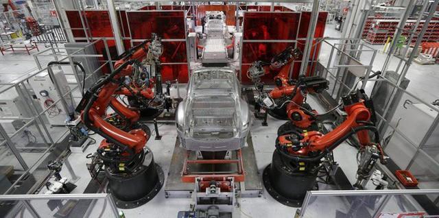 Elon Musk tiết lộ khả năng Tesla sẽ tham dự sản xuất xe đạp điện - Ảnh 1.