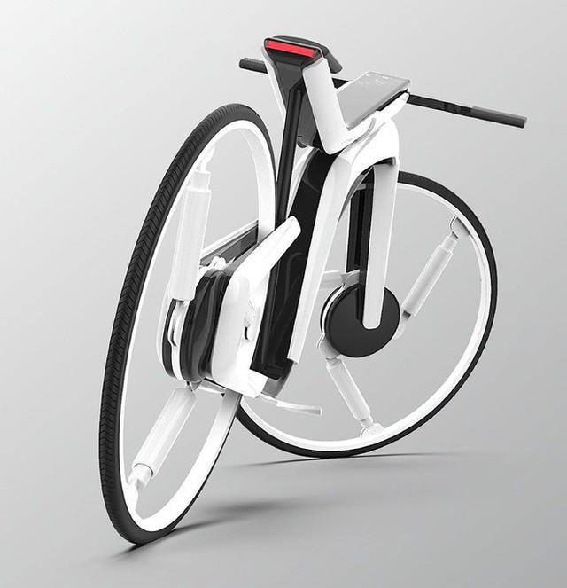 Elon Musk tiết lộ khả năng Tesla sẽ tham dự sản xuất xe đạp điện - Ảnh 3.