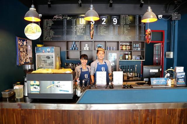 Gọi The Coffee House là bước ngoặt cuộc đời, Nguyễn Hải Ninh đã đưa chuỗi coffe của mình tiến qua mốc 100, còn trạm dừng của anh và người bạn thân Đinh Nhật Nam - Urban Station đang ở đâu? - Ảnh 3.