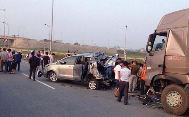 Chánh án Tòa tối cao nêu điều chưa được làm rõ trong vụ xe Innova lùi trên cao tốc - Ảnh 1.