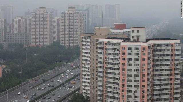 Không phải chiến tranh thương mại, đây mới là những rủi ro thực sự có khả năng giết chết nền kinh tế Trung Quốc - Ảnh 4.