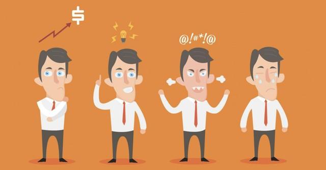 Xây dựng mối quan hệ với bất cứ ai trong 15 ngày - Ngày thứ năm: Đừng nhảy bổ vào miệng người khác, hãy luyện tập lắng nghe tích cực - Ảnh 1.