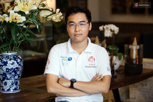 Từ chối Google có mức lương bổng 6000 USD/tháng, chàng trai 1994 về Việt Nam startup doanh nghiệp chống gian lận thi cử - Ảnh 3.