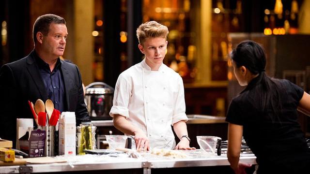 Chân dung soái ca làng ẩm thực từng được tạp chí Time vinh danh hai lần: Sở hữu cả một nhà hàng ở tuổi 19! - Ảnh 8.