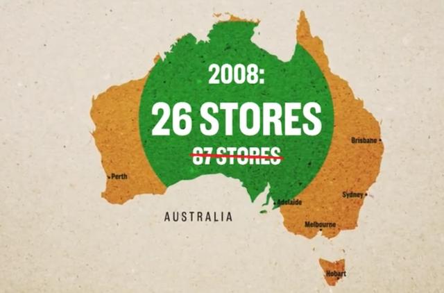 Câu chuyện của Starbucks ở Úc: Bành trướng quá nhanh để rồi bật bãi không kèn không trống - Ảnh 5.