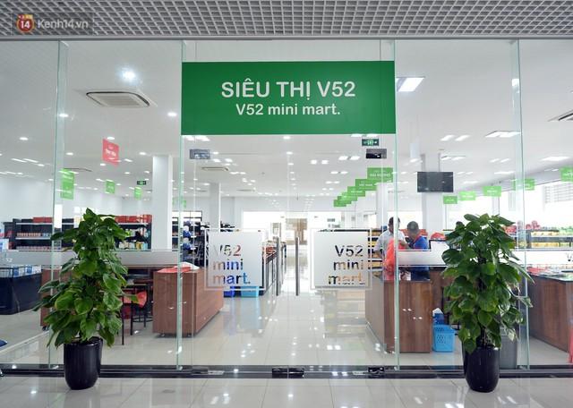 Bên trong trạm dừng chân 5 sao trên cao tốc hiện đại nhất Việt Nam có gì? - Ảnh 7.