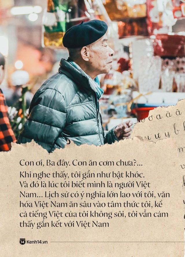 Tôi biết mình là người Việt Nam khi... - Ảnh 1.