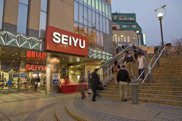 Câu chuyện Walmart ở Nhật Bản: Khi đế chế tỉ đô ngã sấp mặt đến mức phải tháo chạy - Ảnh 1.