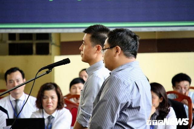 Xét xử đường dây đánh bạc nghìn tỷ đồng: Phan Sào Nam không nhớ chi tiết quan trọng của vụ án - Ảnh 1.