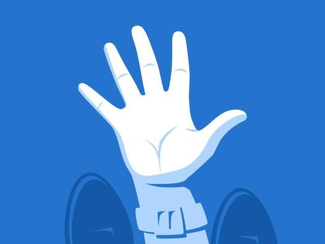 Hội chứng lạ khiến bàn tay tấn công chính chủ nhân của nó - cả lịch sử mới có 50 trường hợp mắc - Ảnh 2.