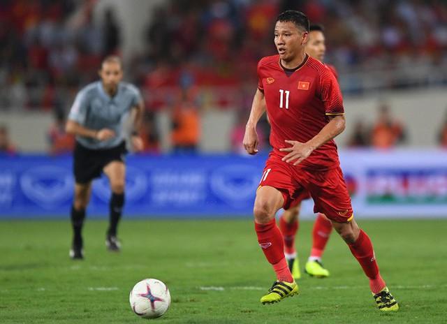 Anh Đức, tiền đạo thuộc hàng hiếm của bóng đá Việt Nam: Cuộc chơi và sứ mệnh của anh dường như chỉ mới mở ra thôi! - Ảnh 11.