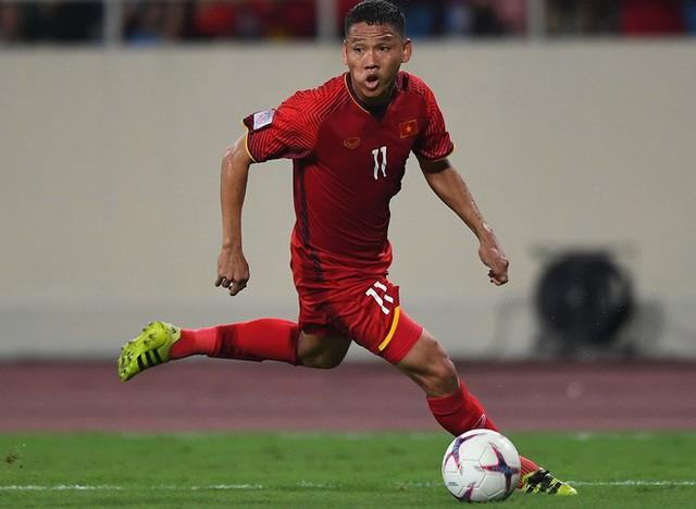 Anh Đức, tiền đạo thuộc hàng hiếm của bóng đá Việt Nam: Cuộc chơi và sứ mệnh của anh dường như chỉ mới mở ra thôi! - Ảnh 12.