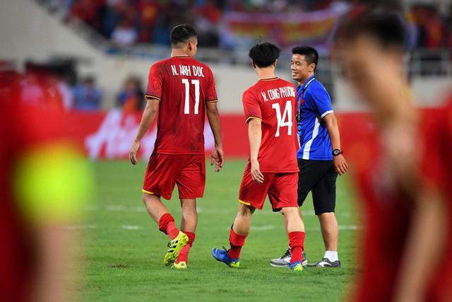 Anh Đức, tiền đạo thuộc hàng hiếm của bóng đá Việt Nam: Cuộc chơi và sứ mệnh của anh dường như chỉ mới mở ra thôi! - Ảnh 14.