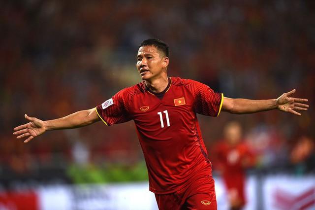 Anh Đức, tiền đạo thuộc hàng hiếm của bóng đá Việt Nam: Cuộc chơi và sứ mệnh của anh dường như chỉ mới mở ra thôi! - Ảnh 6.