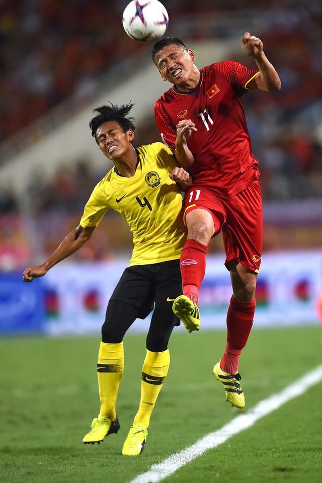Anh Đức, tiền đạo thuộc hàng hiếm của bóng đá Việt Nam: Cuộc chơi và sứ mệnh của anh dường như chỉ mới mở ra thôi! - Ảnh 7.