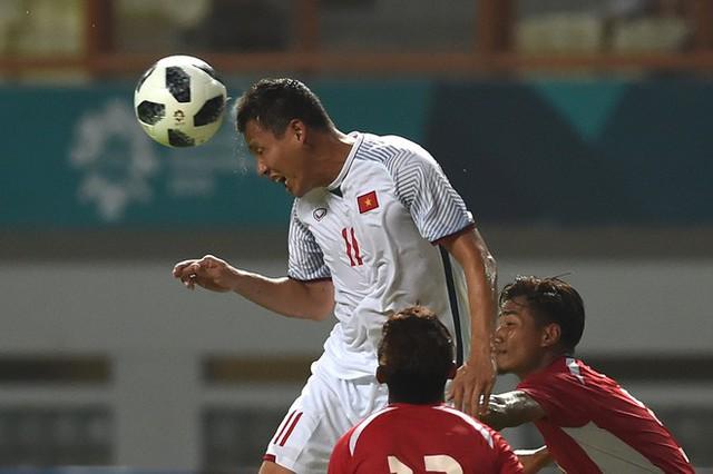 Anh Đức, tiền đạo thuộc hàng hiếm của bóng đá Việt Nam: Cuộc chơi và sứ mệnh của anh dường như chỉ mới mở ra thôi! - Ảnh 9.