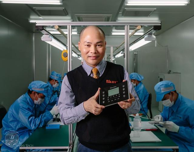 Những doanh nhân xuất thân từ nghề giáo: Từ Chủ tịch FPT Trương Gia Bình đến chủ tịch BKAV Nguyễn Tử Quảng đều từng đứng trên bục giảng - Ảnh 7.