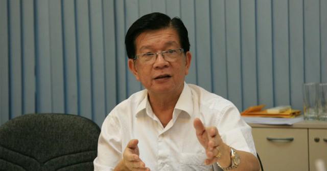 Những doanh nhân xuất thân từ nghề giáo: Từ Chủ tịch FPT Trương Gia Bình đến chủ tịch BKAV Nguyễn Tử Quảng đều từng đứng trên bục giảng - Ảnh 5.