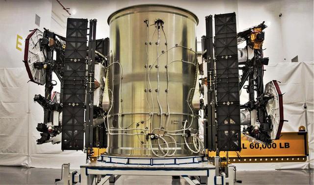 Đây có thể là cỗ máy in tiền khủng khiếp nhất của Elon Musk, có khả năng làm mất cân bằng kinh tế mạng toàn cầu - Ảnh 1.