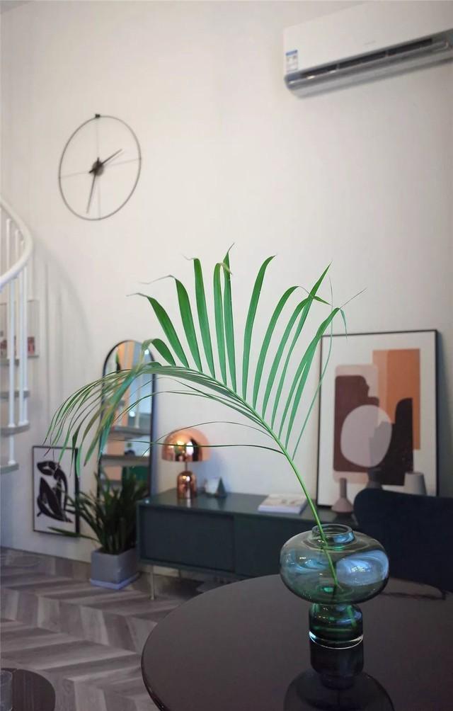 Muốn hưởng thụ cuộc sống tự lập, cô gái 18 tuổi tự tay thiết kế căn hộ rộng 36m² chất lừ - Ảnh 12.
