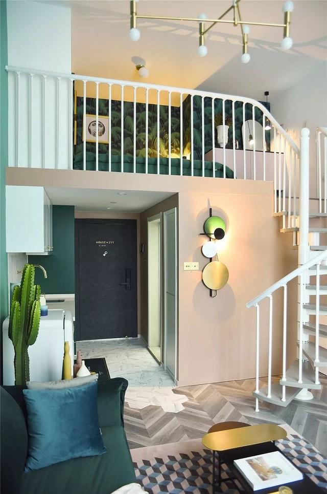 Muốn hưởng thụ cuộc sống tự lập, cô gái 18 tuổi tự tay thiết kế căn hộ rộng 36m² chất lừ - Ảnh 15.